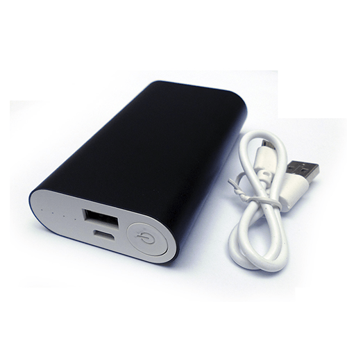 POWER BANK DELUXE