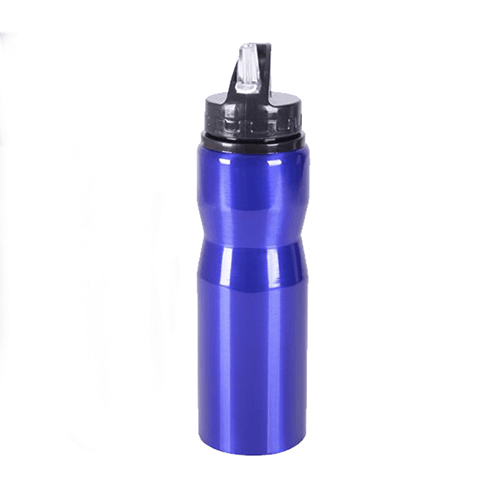 SPORT BOTTLE METALICO