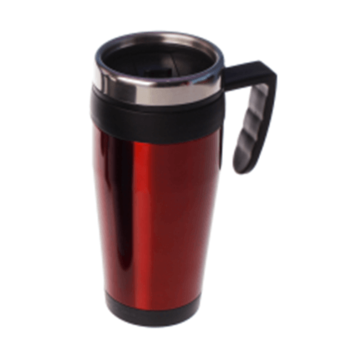 TRAVEL MUG IV COLOR